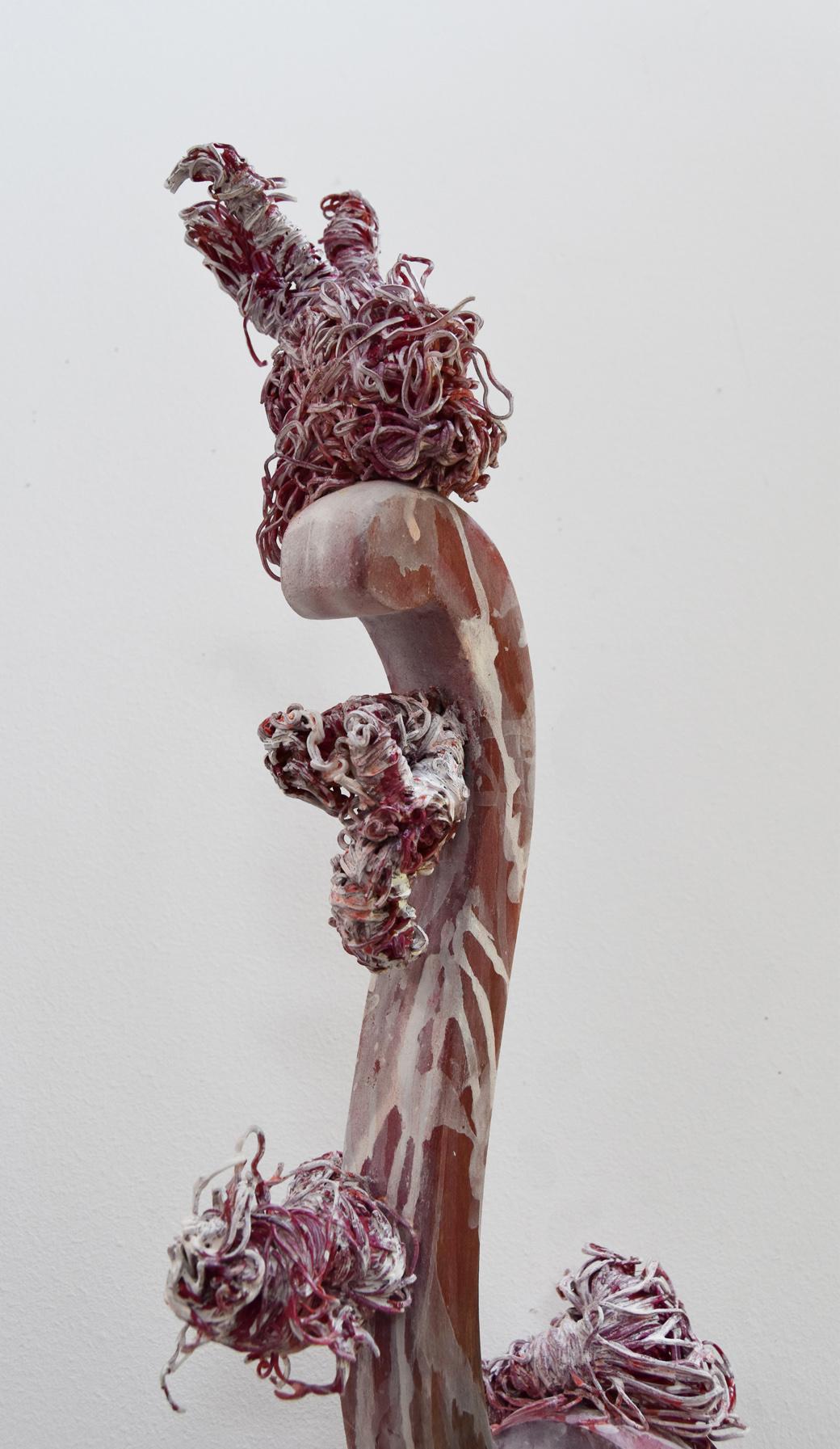 Pinky, Detail 1